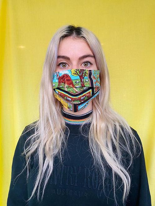Australianna Face Mask