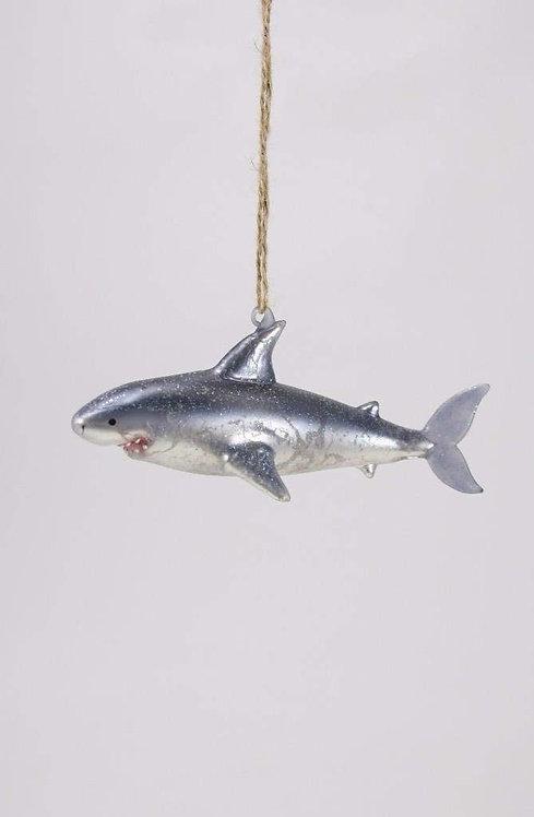 Deep Sea Shark Decoration