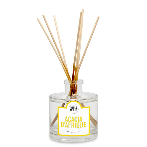 African Acacia Reed Diffuser - La Belle Mèche