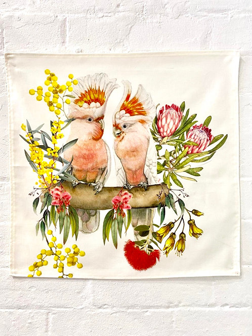 Rosie Galah's Napkins (Set of 2)