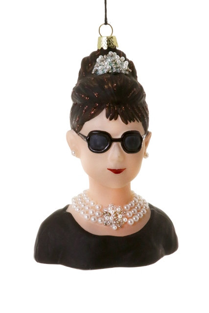 Audrey Hepburn Decoration