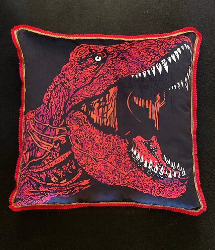 Thok T-Rex cushion