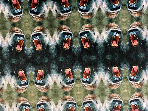 THOK Gorilla Mirror Velvet