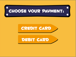 Choose Payment