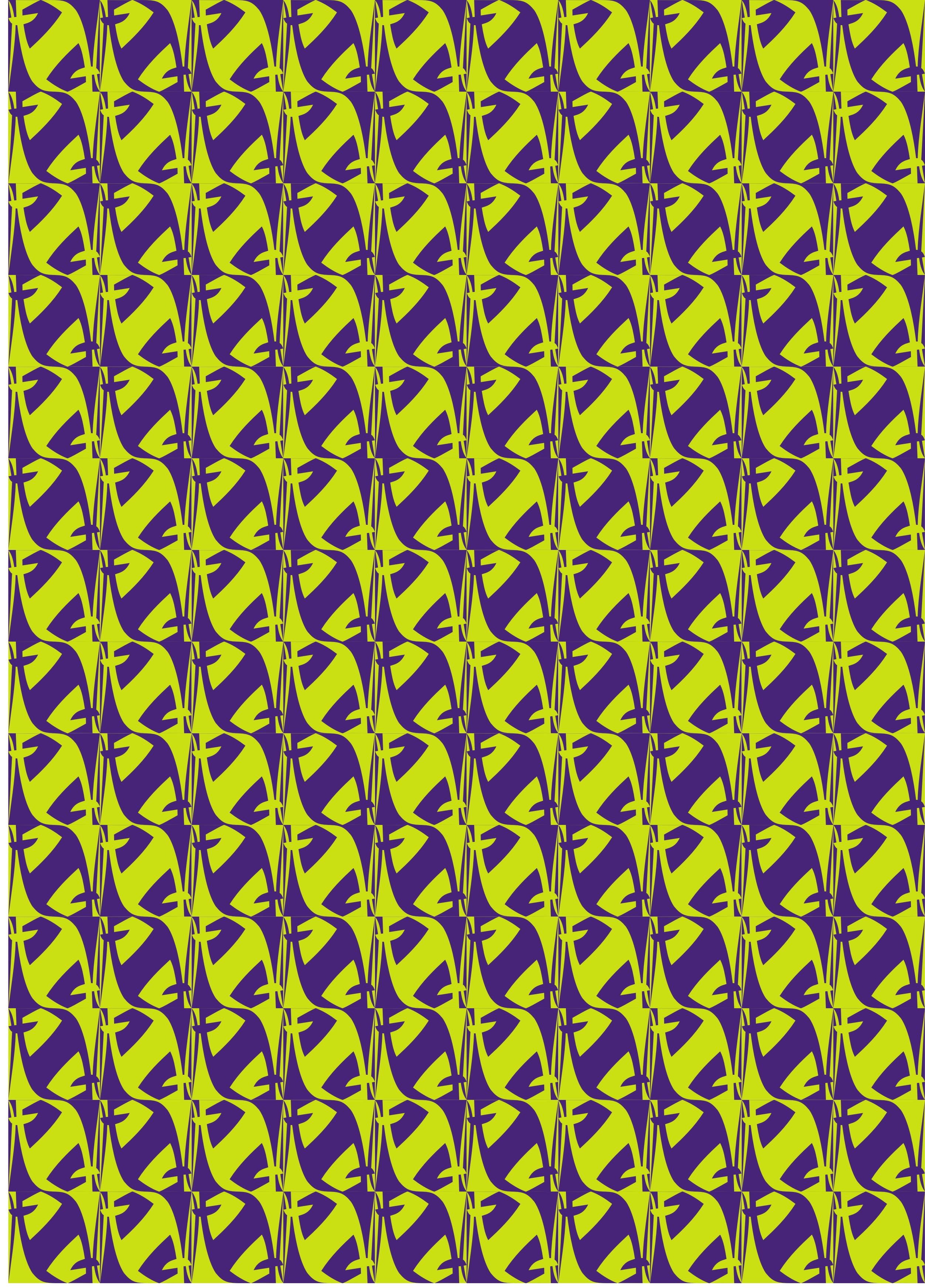 Pattern 1 Tling
