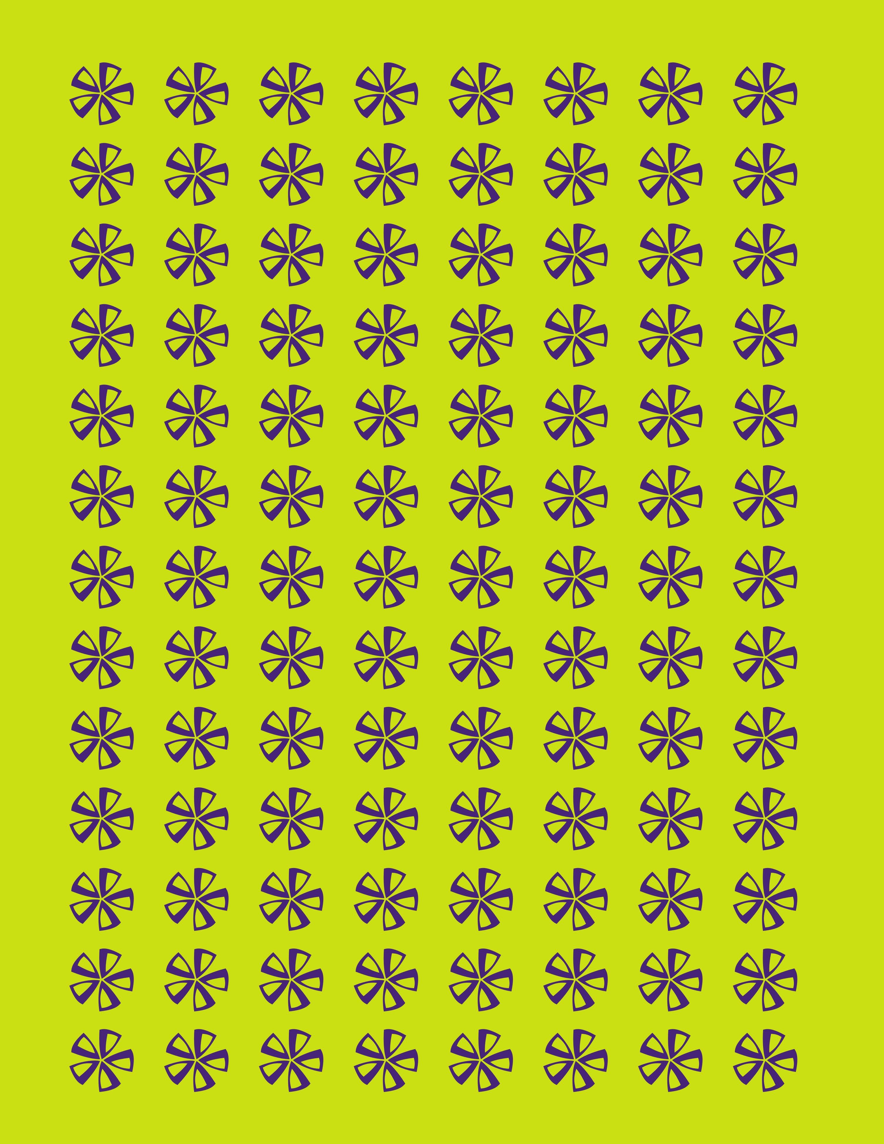 Pattern 3 Tling