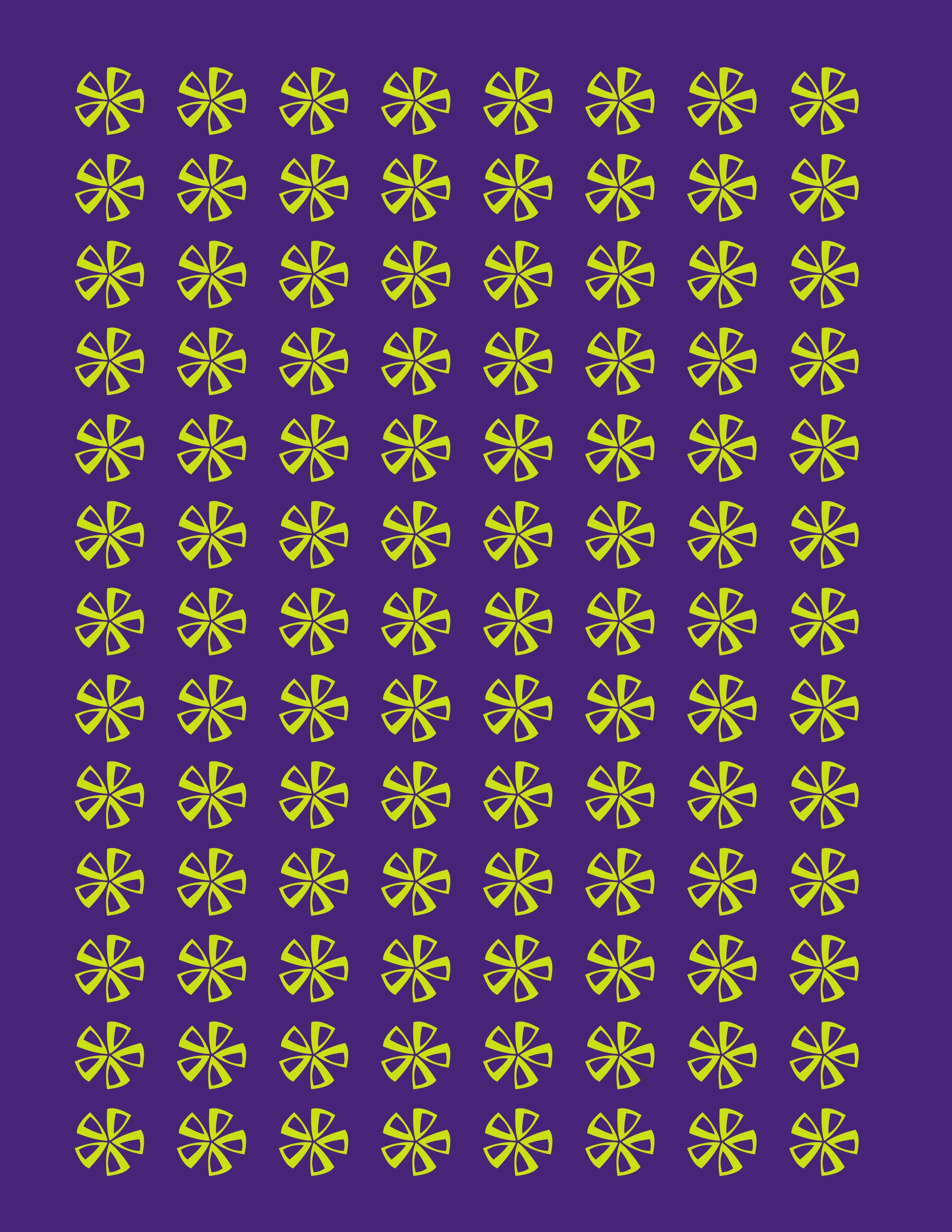 Pattern 2 Tling