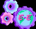E+E Logo