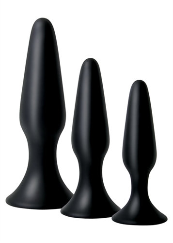 Adam and Eve Silicone Booty Boot Camp Training