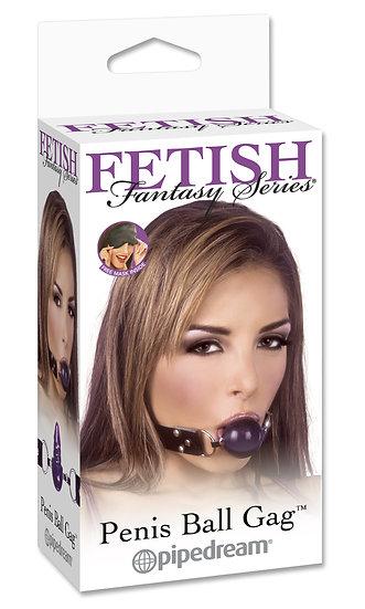 Fetish Fantasy - Penis Ball Gag