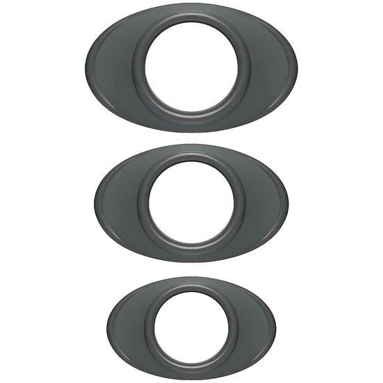 Optimale - Easy-Grip C-Ring Set