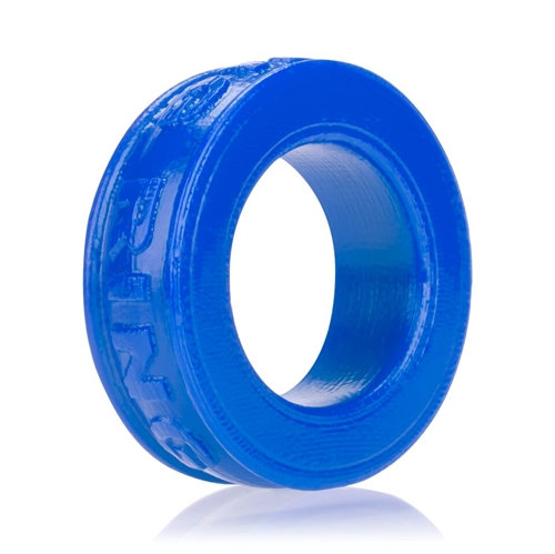 Pig-Ring Comfort Cockring Police - Blue