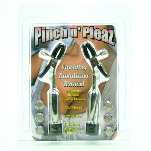 Pinch n' Pleaz