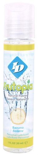 ID Frutopia Natural Flavor Banana 1 Oz