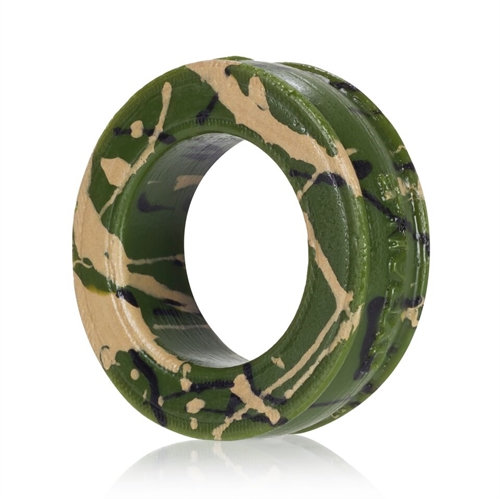 Pig-Ring Comfort Cockring - Military Mix