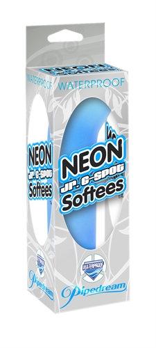 Neon Jr G Softees - Blue