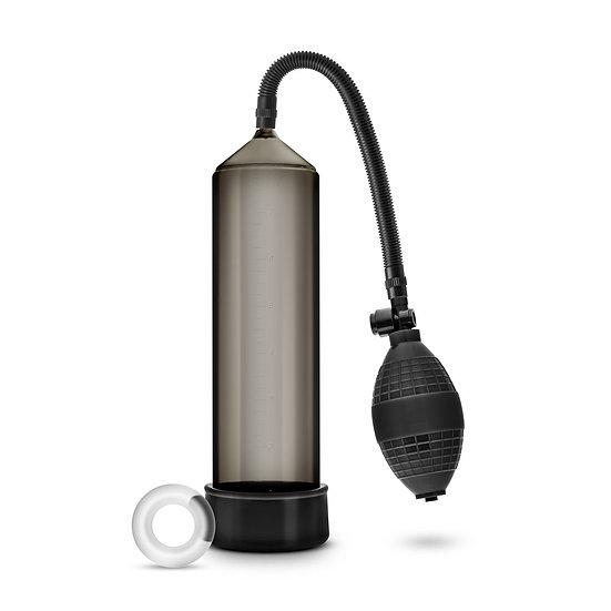 Performance - Vx101 Male Enhancement Pump -  Black