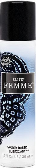 Wet Elite Femme Water Based 1 Fl. Oz.