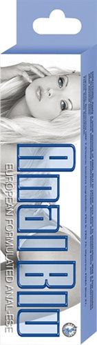 Anal Blu Large - 1.5 Oz.