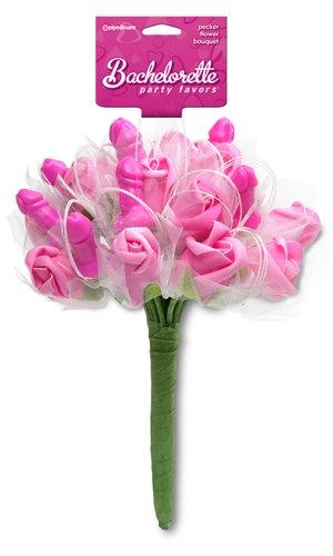 Bachelorette Party Favors Flower Bouquet