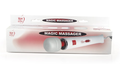 Adam and Eve Magic Massager