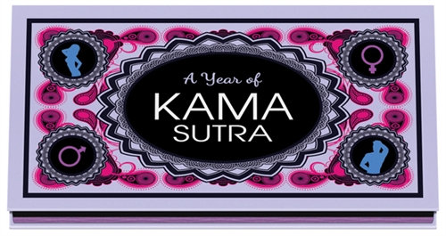 A Year of Kama Sutra