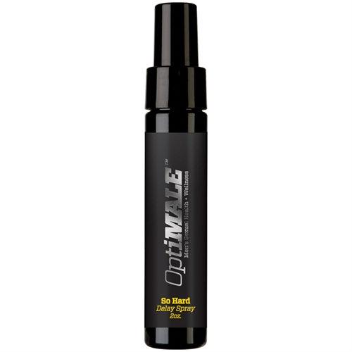 Optimale So Hard Delay Spray 2 Oz Bulk