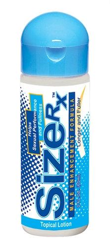 Size Rx Male Enhancement Formula 2 Oz