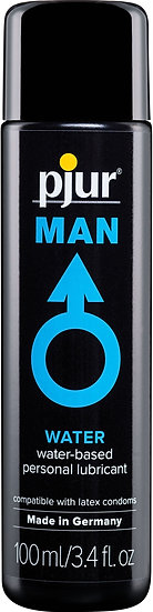 Pjur Man - Water-Based Glide - 100ml