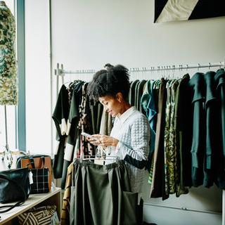 Retail Market Report