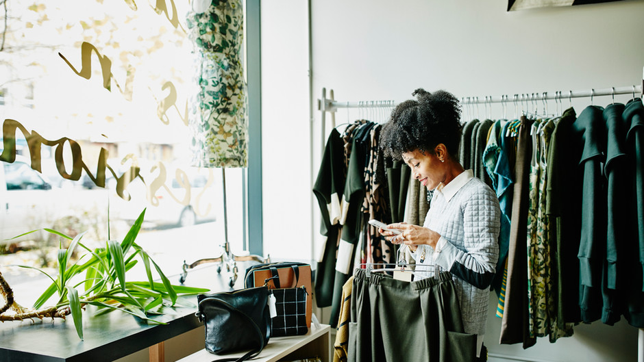 Black Owned Companies to Shop