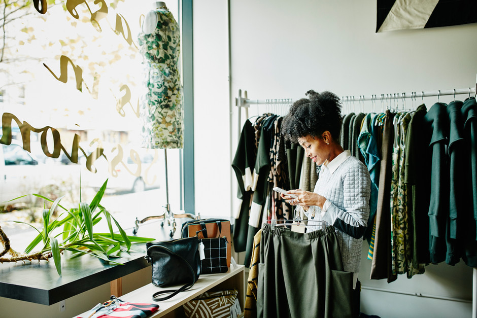 Getting the most stylish bang with your buck