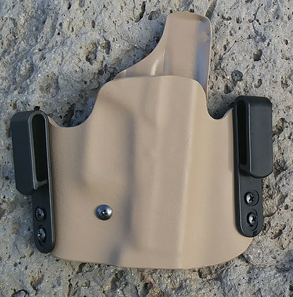 Silverback Holster for a GLOCK 43