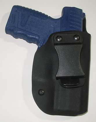 Walther PPS Falcon Slimline IWB Holster