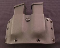 Custom Kydex double mag pouch