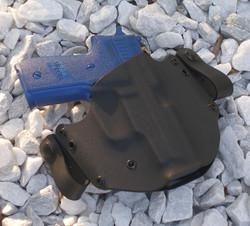 Custom Kydex OWB Sig P229