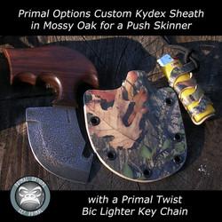 Push Skinner in Mossy Oak