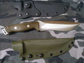 Shipping blades