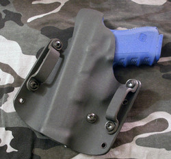 Silverback long rounded cut GLOCK 19_23_26_32