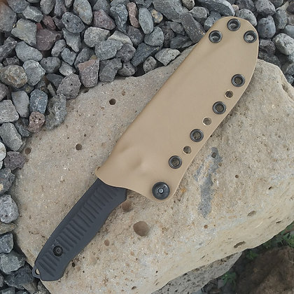 FDE Fall Kydex sheath for a Benchmade Nimravus 140/141
