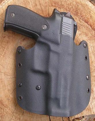 Sig P226 Silverback OWB Custom Kydex Holster