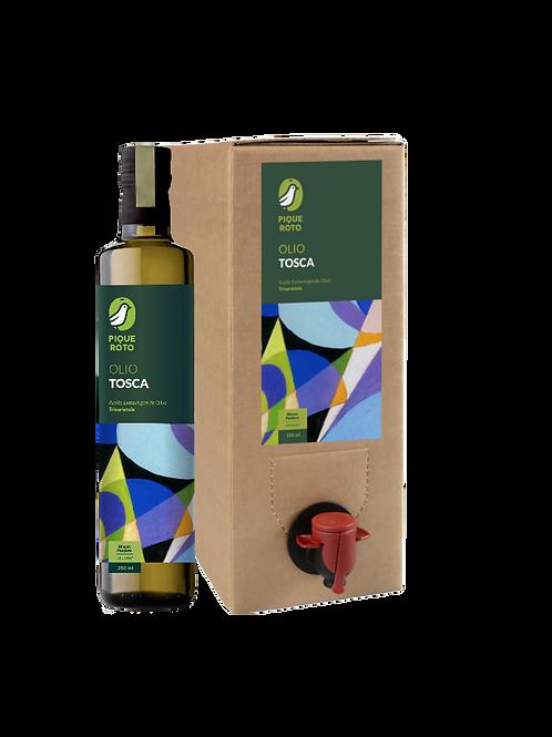 Tosca - Aceite de Oliva Virgen Extra (AOVE)