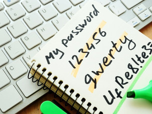 What Are Password Managers & What Do They Do?