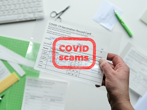 COVID Vaccine Scams Alert! Don't Get Fooled by These