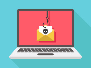 How to Spot a Fake/Phishing Email Scam