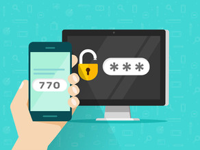 Why It's Really Important to Use Multi-Factor Authentication for Online Banking (& Other Logins)