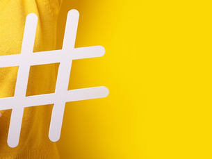 Hashtags 101: What Are They? Where & How Do You Use Them?