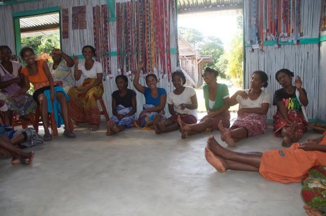 women cooperative business, africa