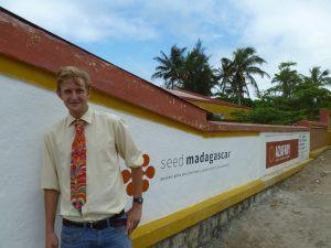 Welcome SEED Madagascar!