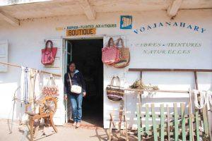 handmade, natural textile shop